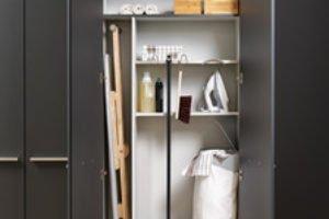 Бытовой шкаф