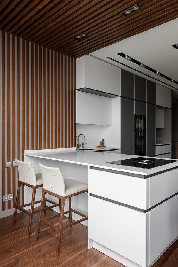 leitmotiv kitchens реализованный проект