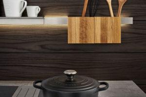 оснащение и аксессуары кухни leicht